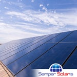 Solar Company Hayward