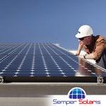 Solar Company Riverside