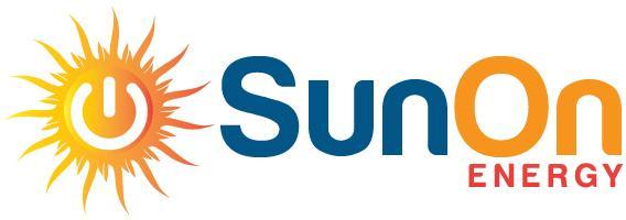SunOn Energy