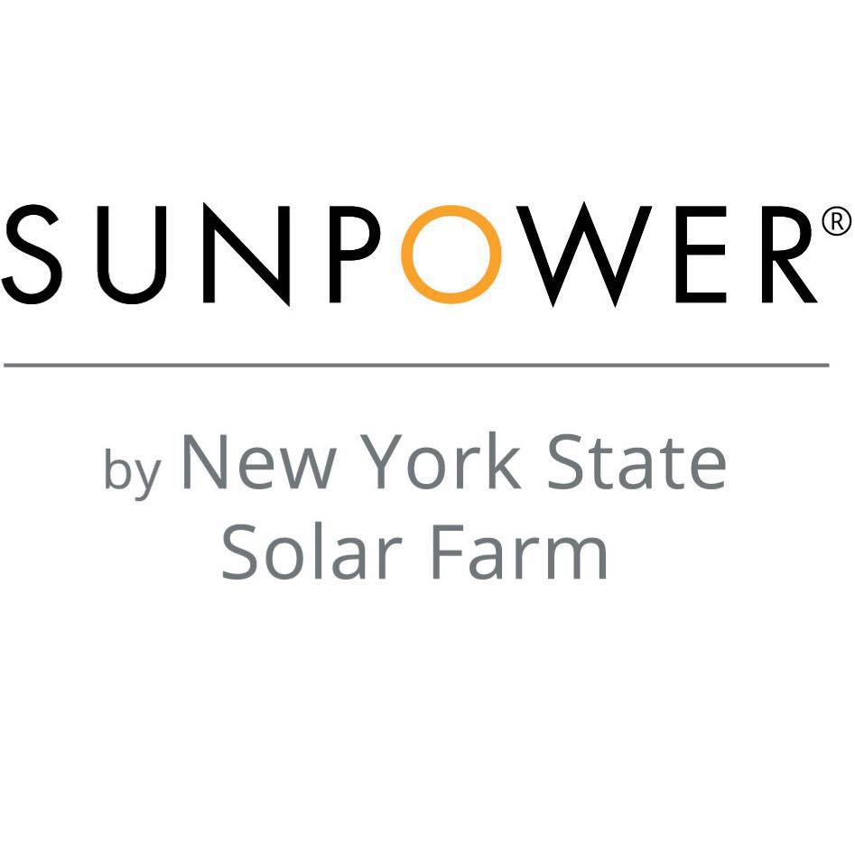 SunPower by New York State Solar Farm