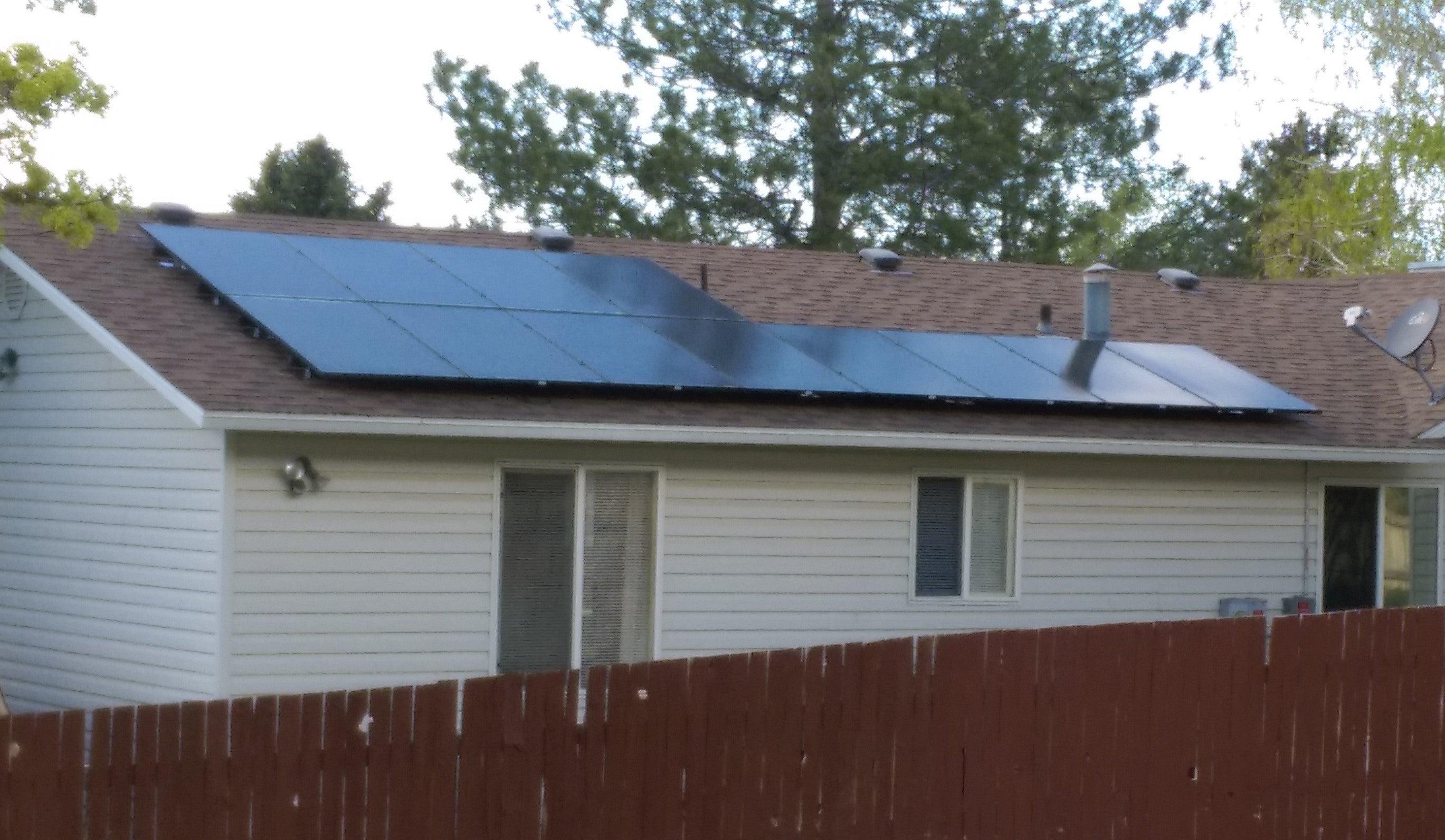 Vivint solar reviews california - Clear Solar Energy Solutions