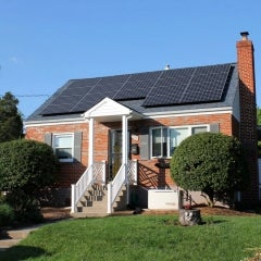 Beltsville, MD 6 kW