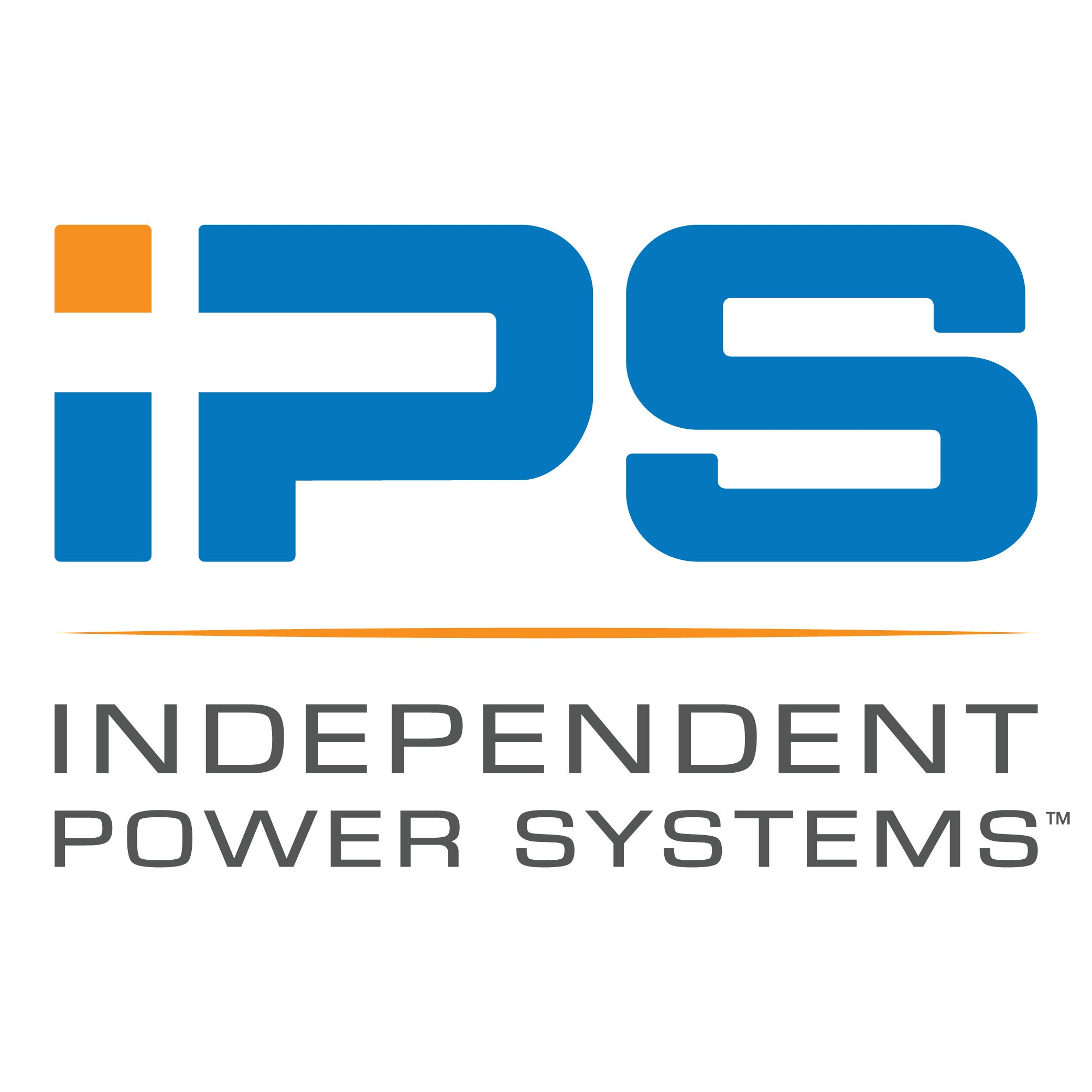 Independent Power Systems (IPS)'s company logo