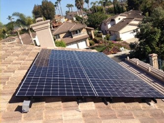 3.15 kW system in Carlsbad