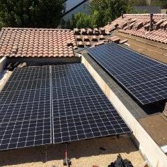 12.16 kW system Yorba Linda