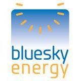 Blue Sky Energy logo