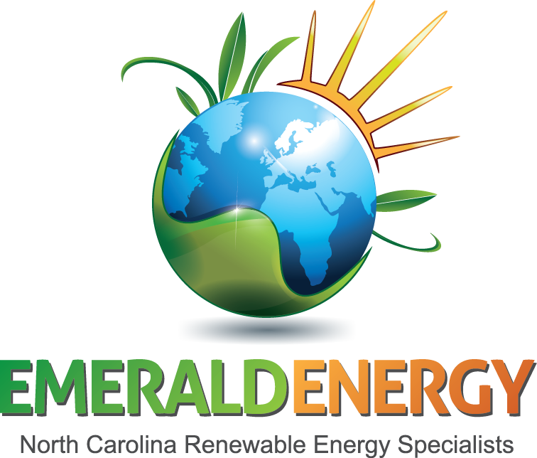 Emerald Energy logo