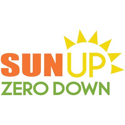 Sun Up Zero Down LLC logo