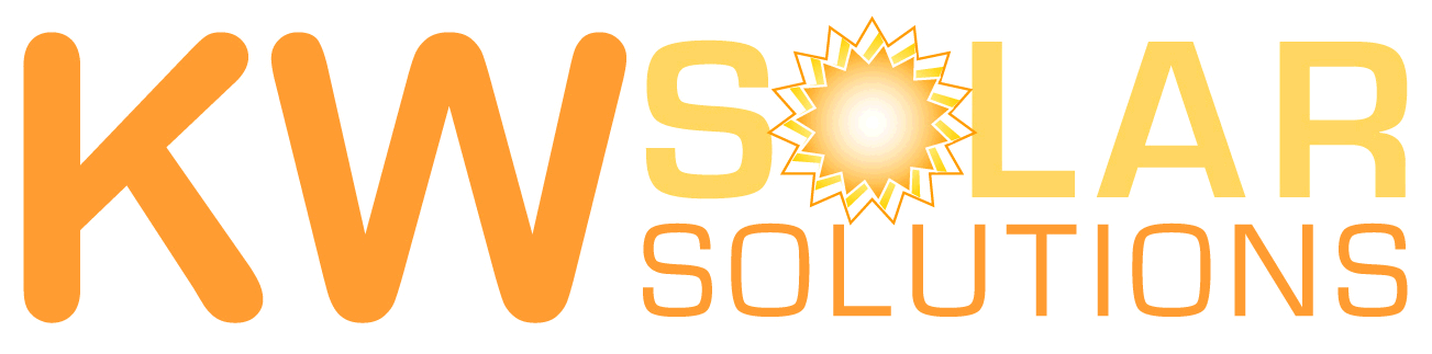 KW Solar Solutions (MD) logo