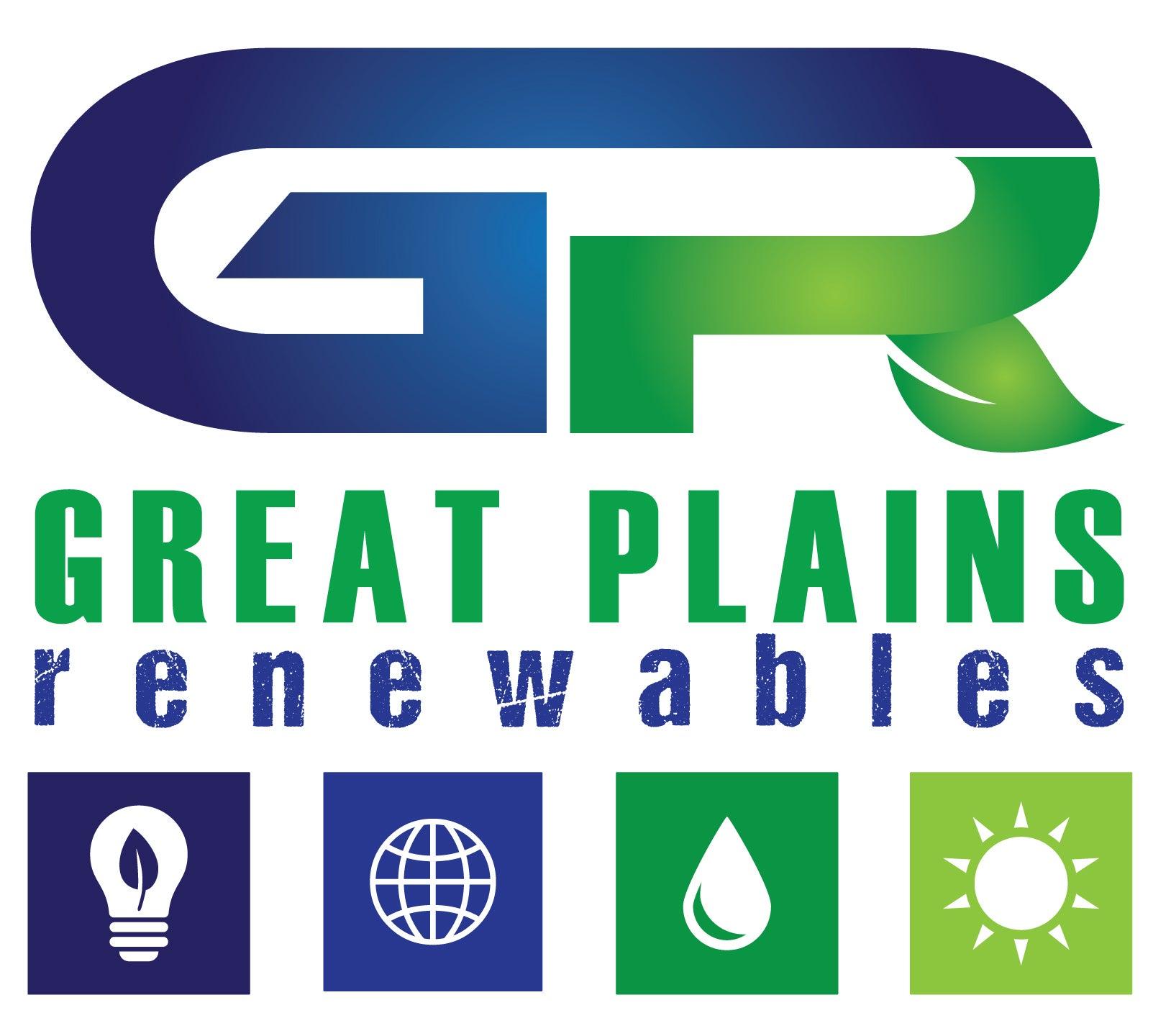 Great Plains Renewables logo