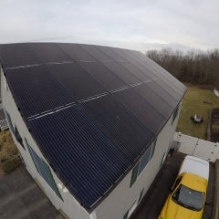 11.02kW Panasonic 96 cell 315w System in Southbridge MA