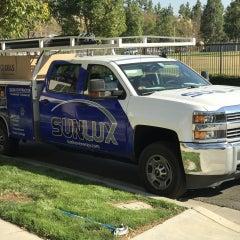 Sunlux working Truck