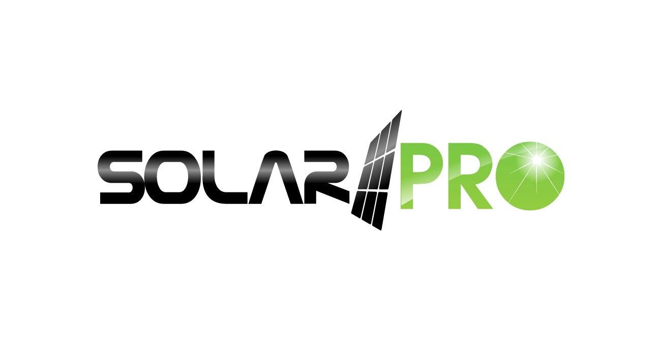 Poulin Solar Pro logo