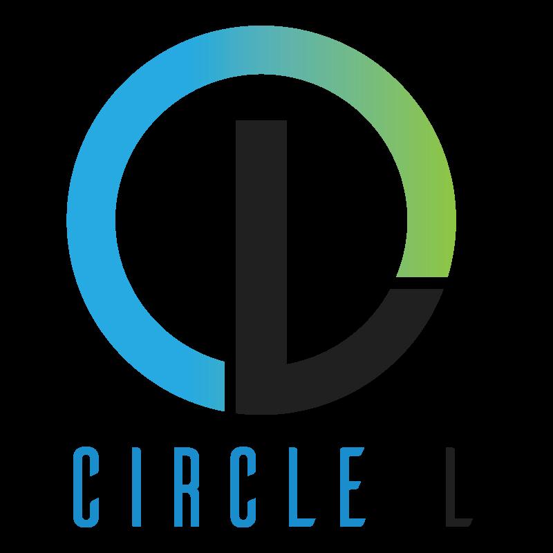 Circle L Solar Reviews...E Logo With Circle