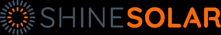 Shine Solar, LLC logo