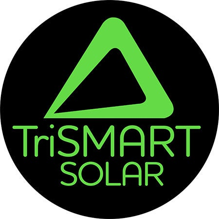 TriSMART Solar's company logo