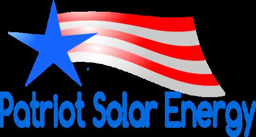 Patriot Solar Energy Inc