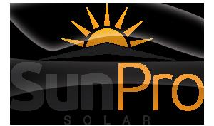 Sunpro Solar LLC logo