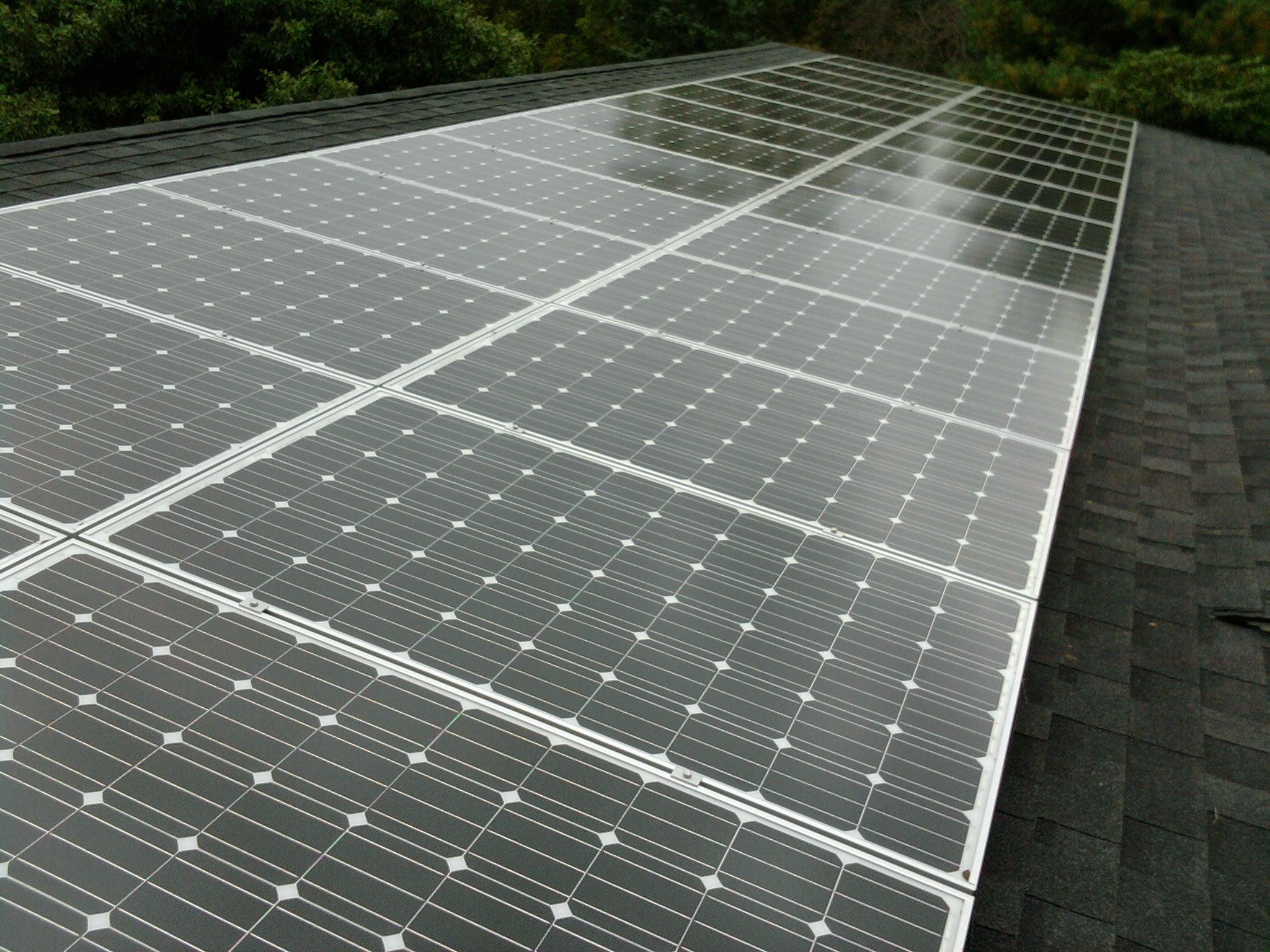 Solar Panel Installation in Rockville, MD