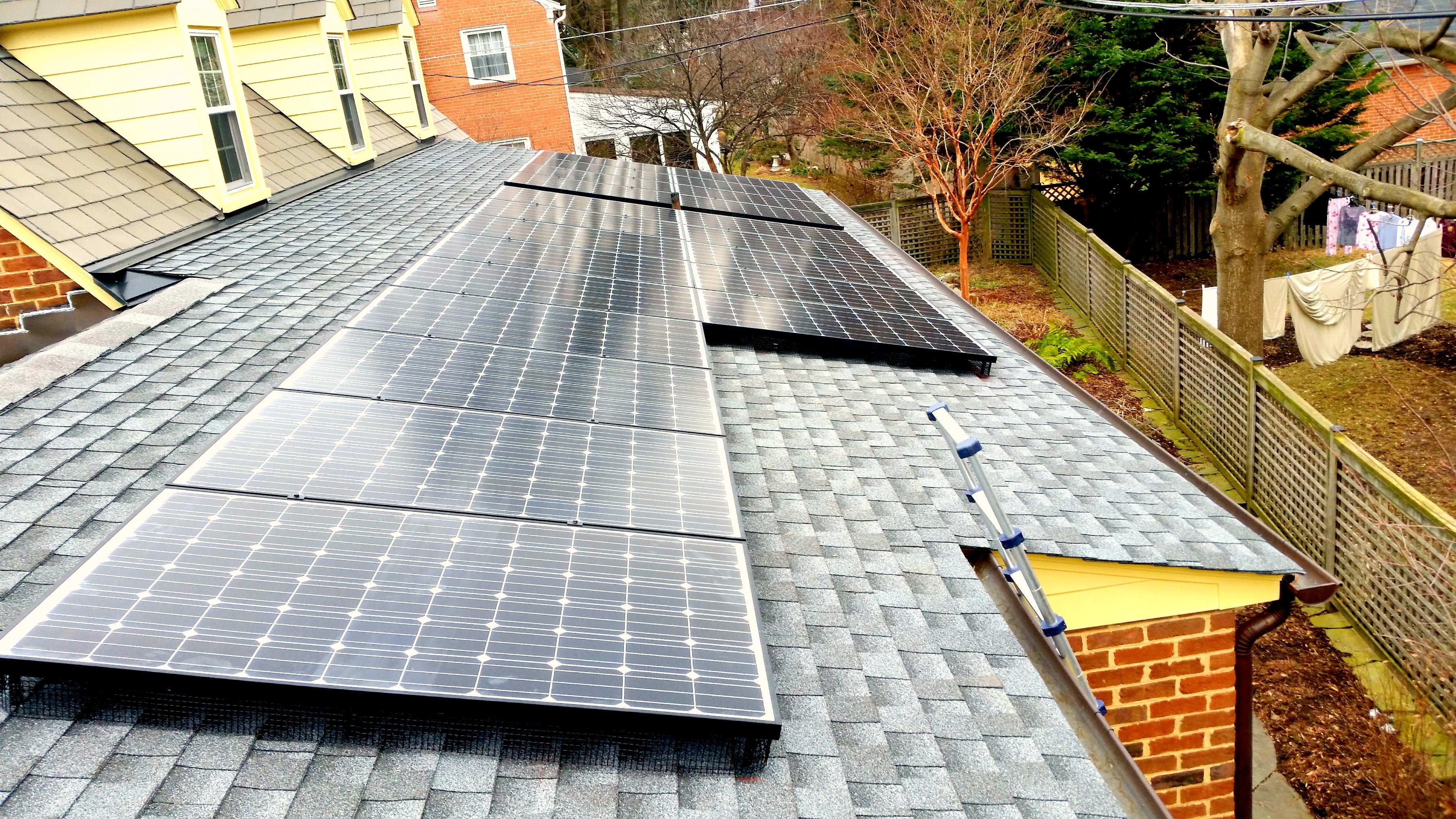 Solar Panel Installation in Towson MD