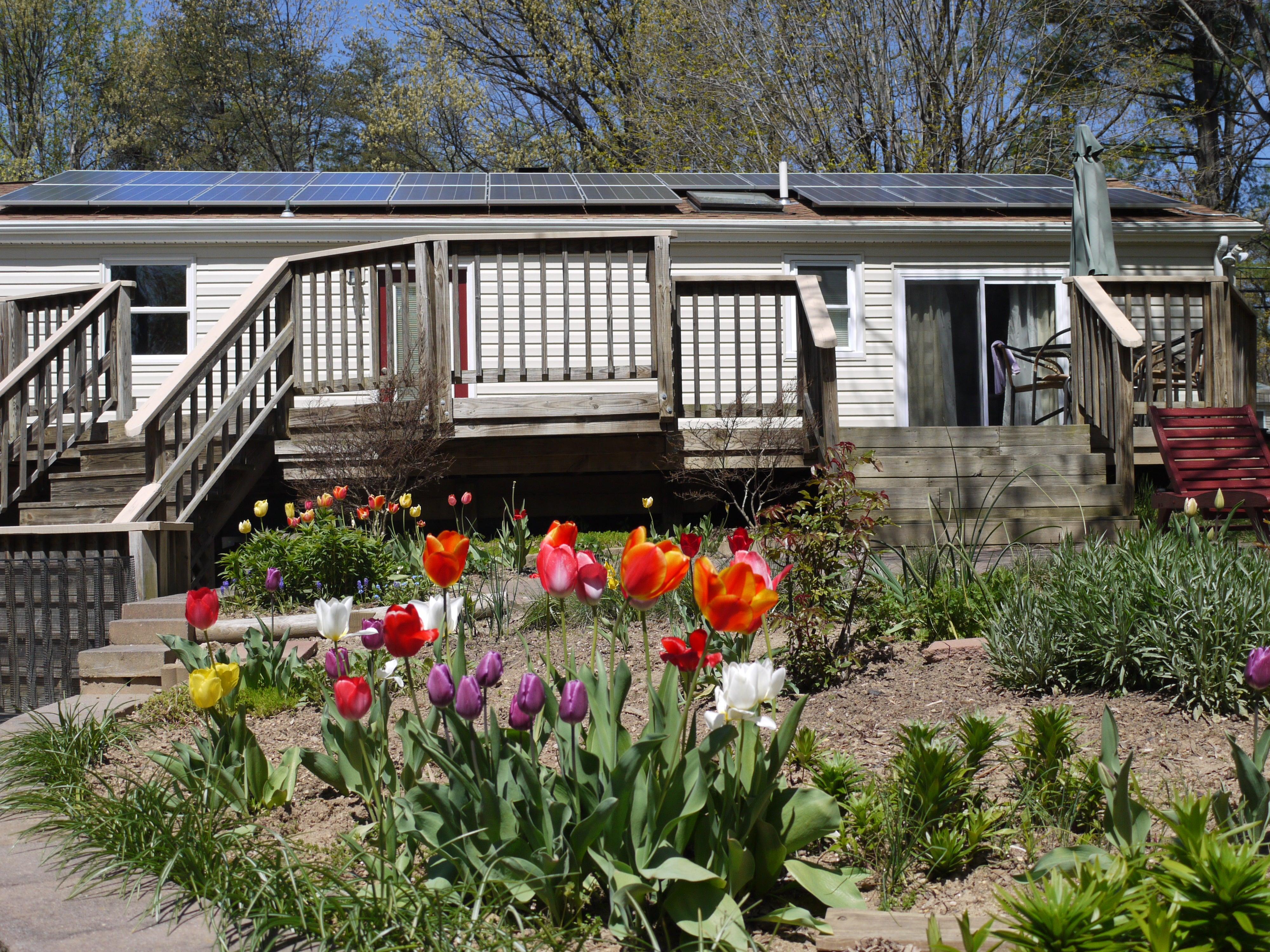 Solar Panel Installation in Reisterstown, MD