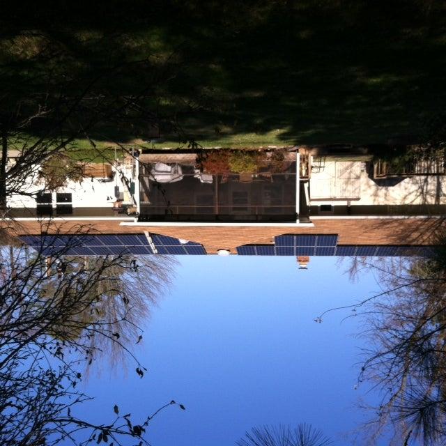 Solar Panel Installation in Churchton, MD