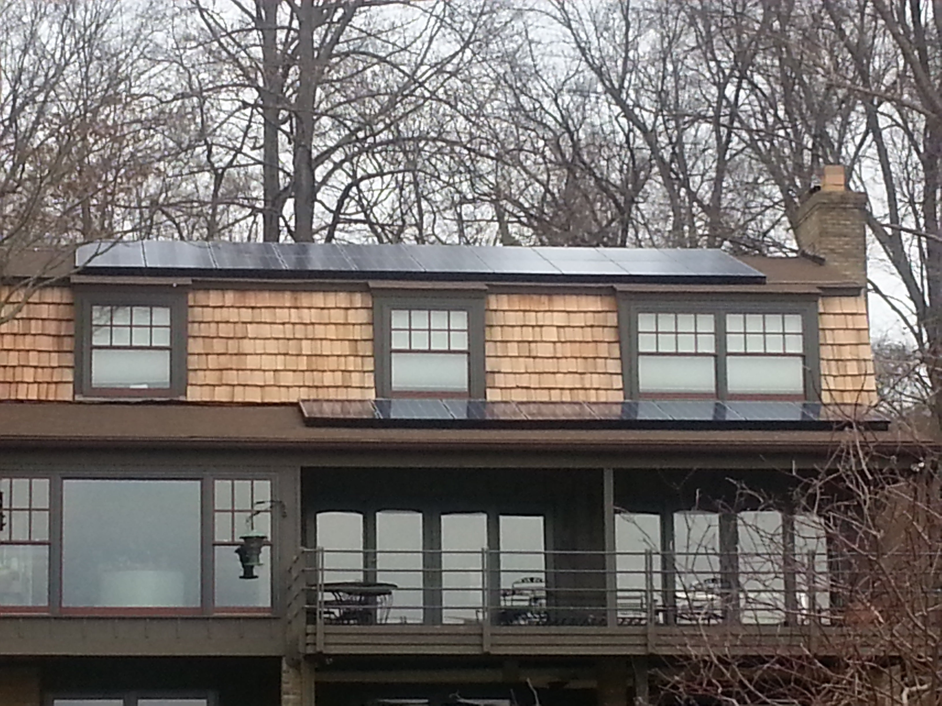 Solar Panel Installation in Annapolis, MD