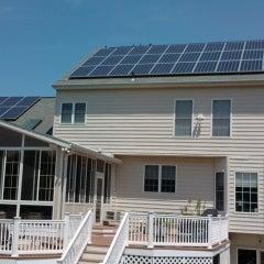 Solar Panel Installation in Marriottsville, MD