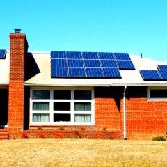 Solar Panel Installation in Glen Burnie, MD