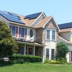 Solar Panel Installation in Hampstead, MD