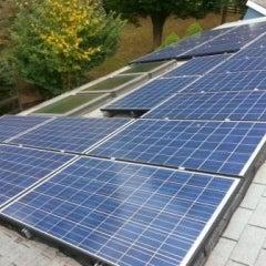 Solar Panel Installation in Woodstock, MD