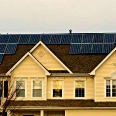 Solar Panel Installation in Gambrills, MD