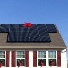 Solar Panel Installation in Abingdon, MD