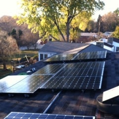 Solar Panel Installation in Baltimore, MD