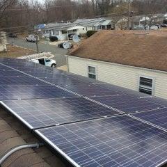 Solar Panel Installation in Beltsville, MD
