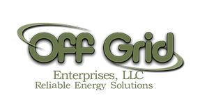 Off Grid Enterprises logo