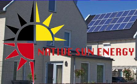 Native Sun Energy