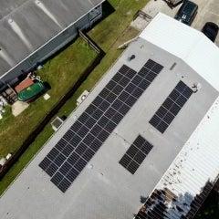 Solar Installation in Clearwater, FL