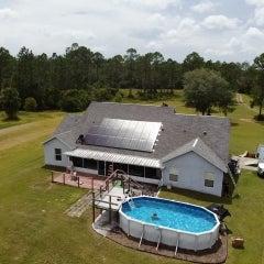 Solar Installation in Deland, FL