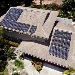 Solar Installation in St Petersburg, FL