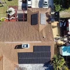 Solar Installation in Seminole, FL