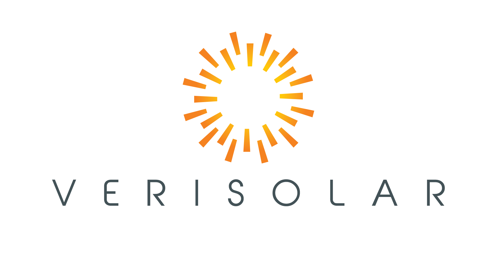 Verisolar (Out of Business) logo