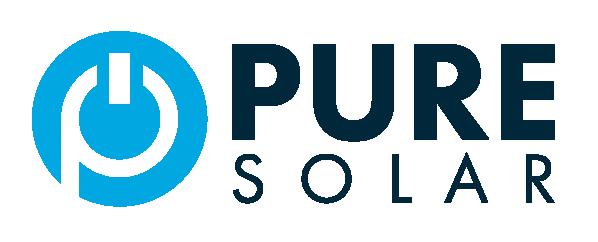 Pure Solar logo