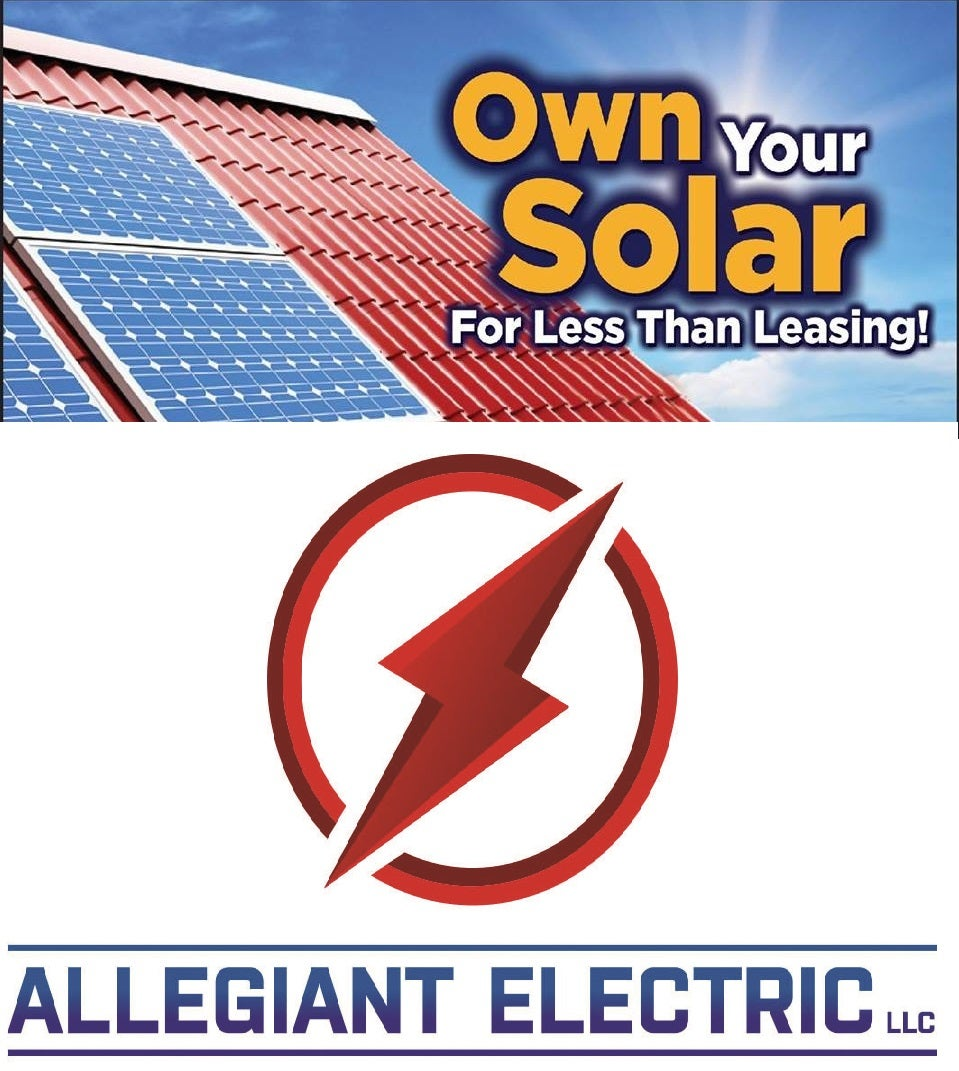 Allegiant Electric (Las Vegas, NV)