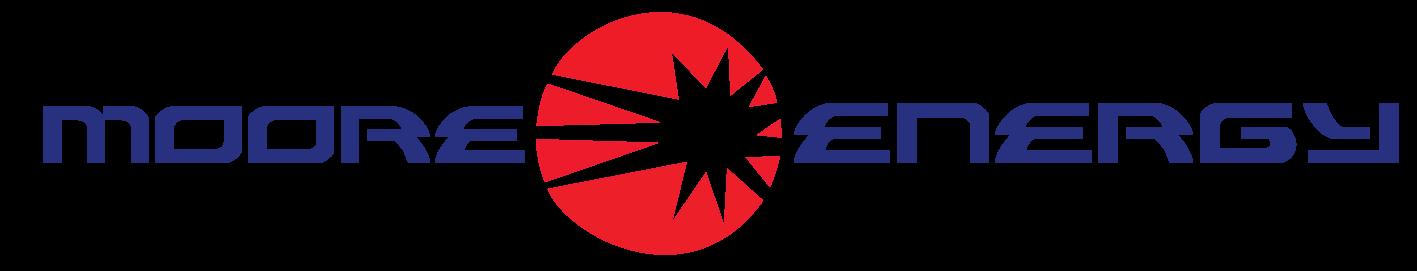 Moore Energy's company logo