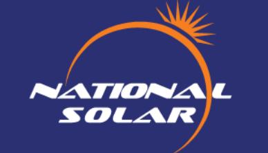 National Solar, Inc logo