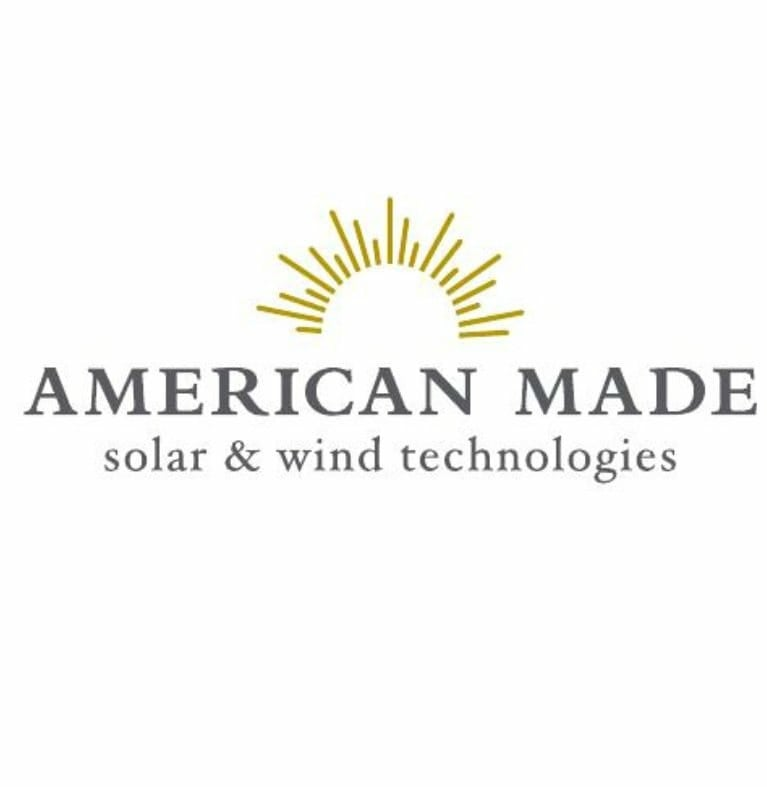 American Made Solar And Wind Technologies