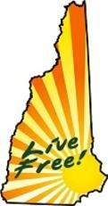 New Hampshire Solar logo