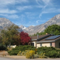 Solar California Comp Shingles