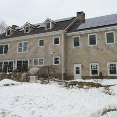 Solar Connecticut Comp Shingles